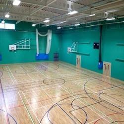 Multipurpose Sports Hall Flooring