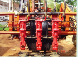 Backhoe Attachments At Best Price In India