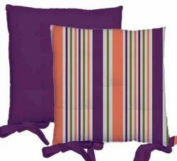 Stripes Seat Pad