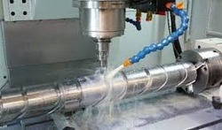 VMC Machine Job Work in Chennai