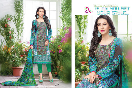 a03954e1630 Pakistani Style Pure Lawn Suit at Rs 535  piece