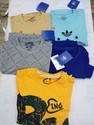 Branded Jeans Shirts And T- Shirts