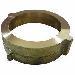 Everest Brass Water Meter Cap, Box