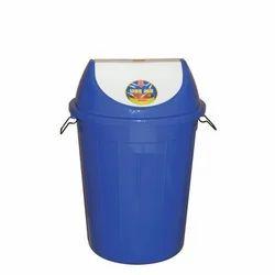 100 L  Plastic Dustbin