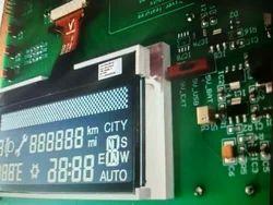 LCD TV Chip Repairs