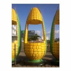 Fiber Corn