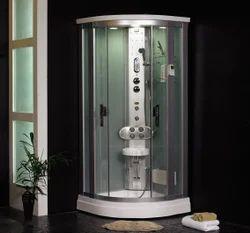 Incroyable Steam Bathroom