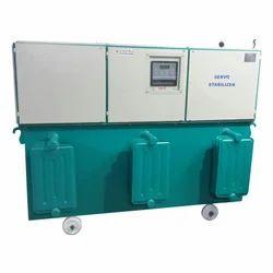 3 Phase Voltage Stabilizer