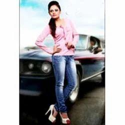 Designer Women's Jeans
