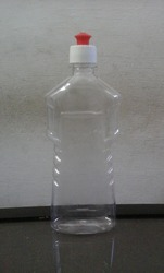 PET Dish Wash Bottle