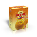 Getme Energy Powder, Packaging Type: Pouches