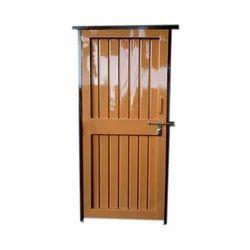 Angele Pressed Steel Door
