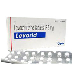 Levorid Tablet