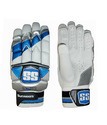 Strap Polyurethane Ss Hi Tech Batting Gloves, For Sports, Size: 6 X 6 X 3 Inch