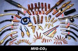 MIG Consumables