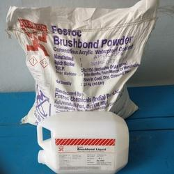 Powder Brushbond TGP Waterproofing Chemicals, For Industrial