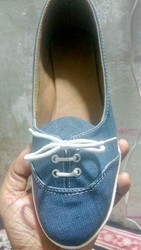 God condition Pu sole Ladies Belly Shoes