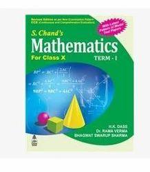S Chands Mathematics Book