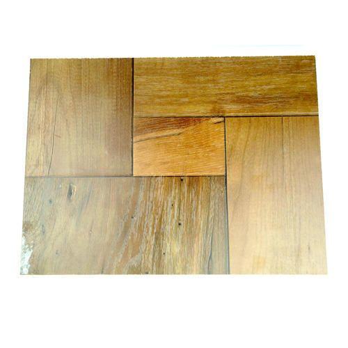 Maple Wooden Flooring