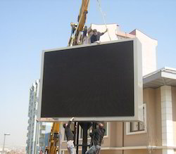 P10 LED Outdoor Display