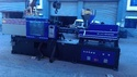 RPVC Injection Molding Machine