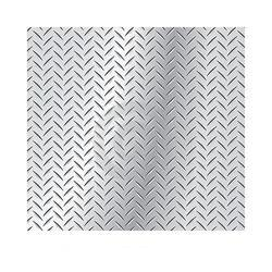 Agrasen Rectangular Chequered MS Plate, Thickness: 4 - 18 Mm