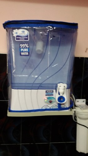 Domestic Ro System In Chennai Water Lily Purifier