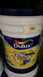 Dulux Exterior Emulsion