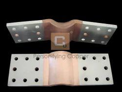Copper Laminated Flexible Jumper