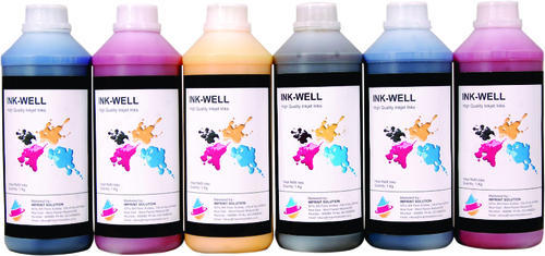 6 Color Ink Well Inks For Epson L1800 Packaging Type Bottle Rs 700 Kilogram Id 8955740112