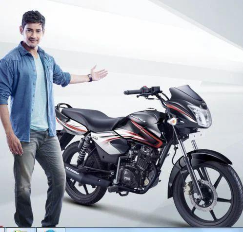 Rangaraya Tvs Retailer Of Tvs Bikes Tvs Scooty From Khammam