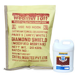 Waterproof Cement Base Protective Coatings