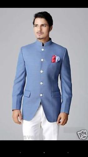 Mens Indo Western Suits Mens Indo Western Suit - Shankaru0026#39;s International Jaipur | ID 8531387897