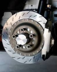 Automotive Brake