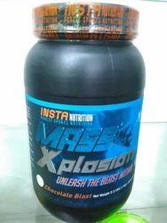 Insta Nutrition