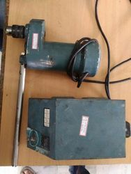 Spot Welding Machine Maintenance