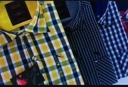 Textile Shirts
