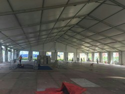 Exhibition Tent Designing Service