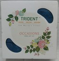 Trident Towel Gift Set ( Occasion)