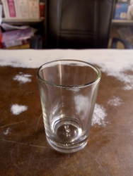 Juice Glass