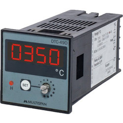 Multispan Digital Temperature Controller