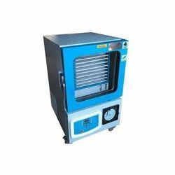 MEDITECH Blue Platelet Incubator and Agitator, Size: 500 X 500 X 500, Model: MTIA03
