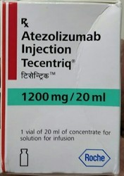 Tecentriq Atezolizumab