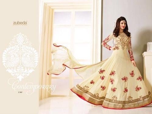 98b5a102f1 Zubeda Anarkali Series at Rs 2195 /piece | Anarkali Suits | ID ...