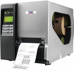 TSC TTP 2410M T Barcode Label Printer