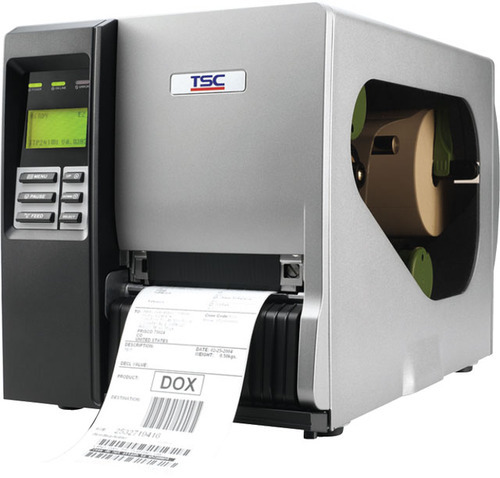 TSC TTP 2410M T Barcode Label Printer