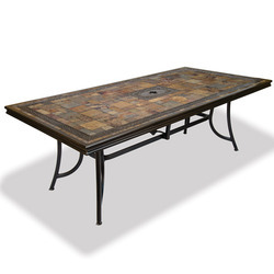 Stone Top Dining Table Suppliers Manufacturers in India