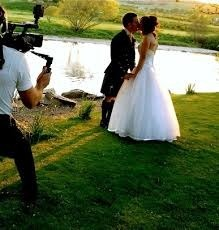 Wedding Video Shooting Services
