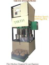 Automatic Agarbatti Dipping Machine