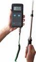 Tc K Handheld Thermometer Digirad
